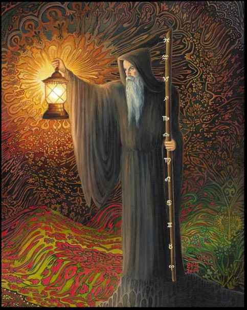 the.hermit